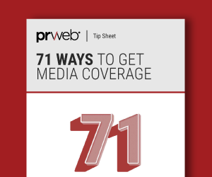 71 Ways to Get Media Coverage